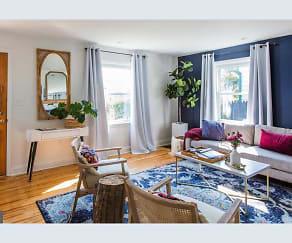 Living Room, 211 Wecaf Road