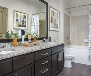 Bathroom, The Bowen