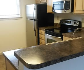 Beautiful eat-in kitchen!, 490 E. North St.