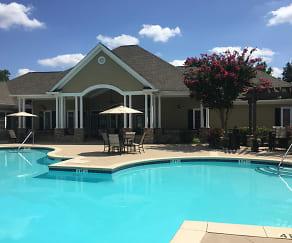 Resort Style Swimming Pool, Walden Creek