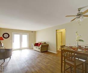 Living Room, Falcon View