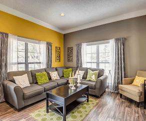 Corinth Paddock Apartments, Corinth Hills, Prairie Village, KS