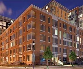 Building, 225 Grand Apartments