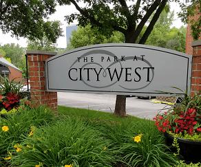 Park At City West, Londonderry, Edina, MN