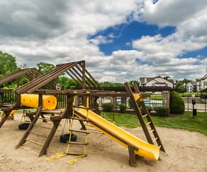 Playground, Leawood at State Line
