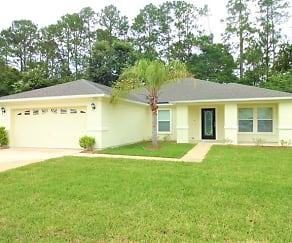 11389 Martin Lakes Drive N, Whitehouse, Jacksonville, FL