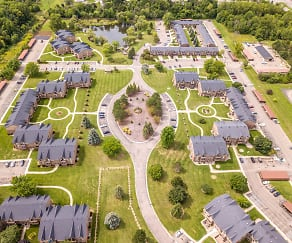 Welcome to The Landings at Fountain Pointe in Grand Blanc, MI!, The Landings of Fountain Pointe