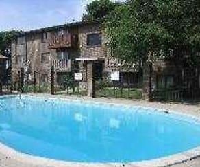 Pool, Arapahoe Village