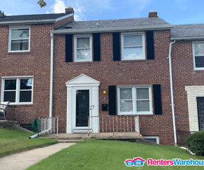 1108 Andover Rd, Ednor Gardens   Lakeside, Baltimore, MD