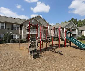 Playground, Ivy Hollow