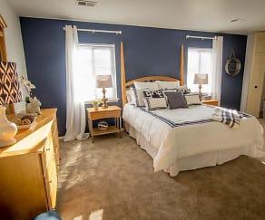 Marchwood Apartments, Coatesville, PA