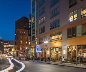The Kensington, East Boston, MA