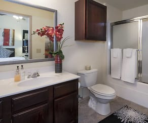 Bathroom, The Fairways at Grand Summit I/II
