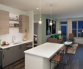 Kitchen, Alexan Ridgeline