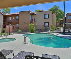 Pool, Canyon Heights