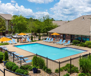 Pool, The Retreat at Chenal