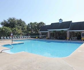 Pool, Market 100
