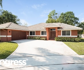 1481 Cold Springs Ct, 33414, FL