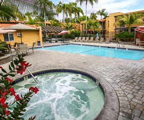 Pool, Casa Vista Apartment Homes