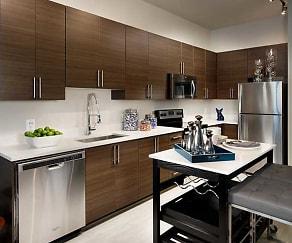 Kitchen, Avalon Dunn Loring