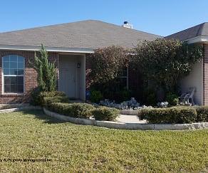 3906 John Haedge, Lonesome Dove, Killeen, TX