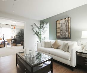 Living Room, Vero Green