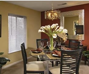 Dining Room, Summerlyn Place