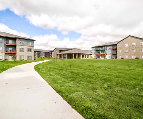 Building, North Highlands Corporate Housing
