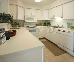Kitchen, The Ethans