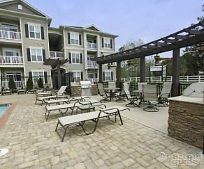 Patio / Deck, Briton Trace