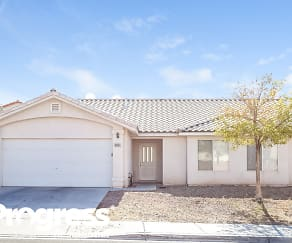 Building, 6651 Walnut Canyon Dr