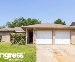 17822 Glenpatti Dr, Langham Creek High School, Houston, TX