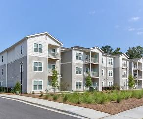 Building, 4830 Wescott