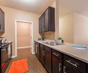Kitchen, Stallion Pointe