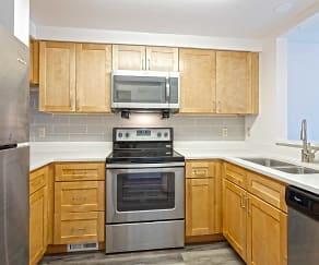 Kitchen, Oak Glen Of Edina