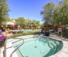 Pool, Canyon Crossroads
