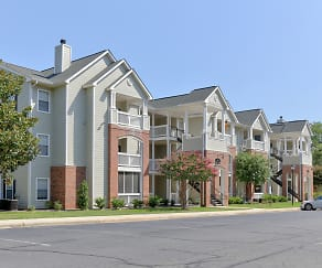 Building, The Village At Lake Wylie