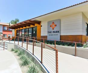 Leasing Office, Park at Deer Valley