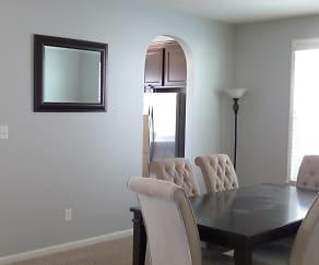 Dining Room, 6551 W. Black Tail Way