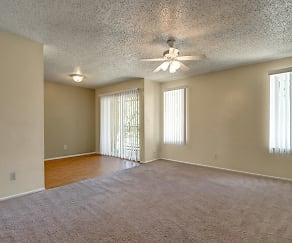 Living Room, Avalon Springs