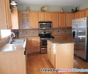Kitchen, 14001 52nd Ave N