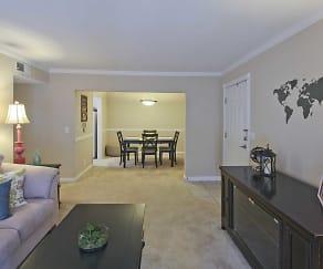 Living Room, Greenbrier Ridge
