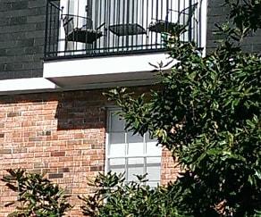 Private Balconies, Maison D Orleans