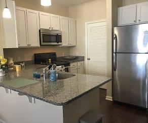 Kitchen, The Quarters at Park View