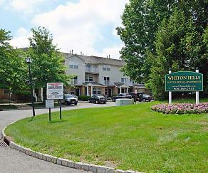 Community Signage, Whiton Hills