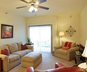 Living Room, Avondale Trace