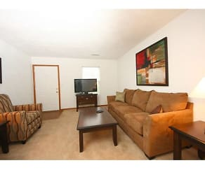 Living Room, Cherry Hills Properties