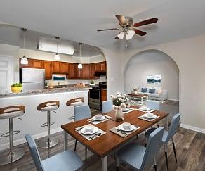 Dining Room, Summit Crest