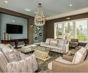 Living Room, Marden Ridge