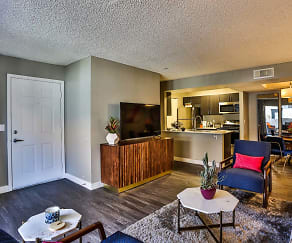 Living Room, The Sanctuary